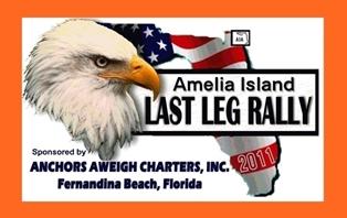 Saturday Video of Last Leg Rally