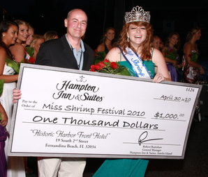 2010 Miss Shrimp Festival
