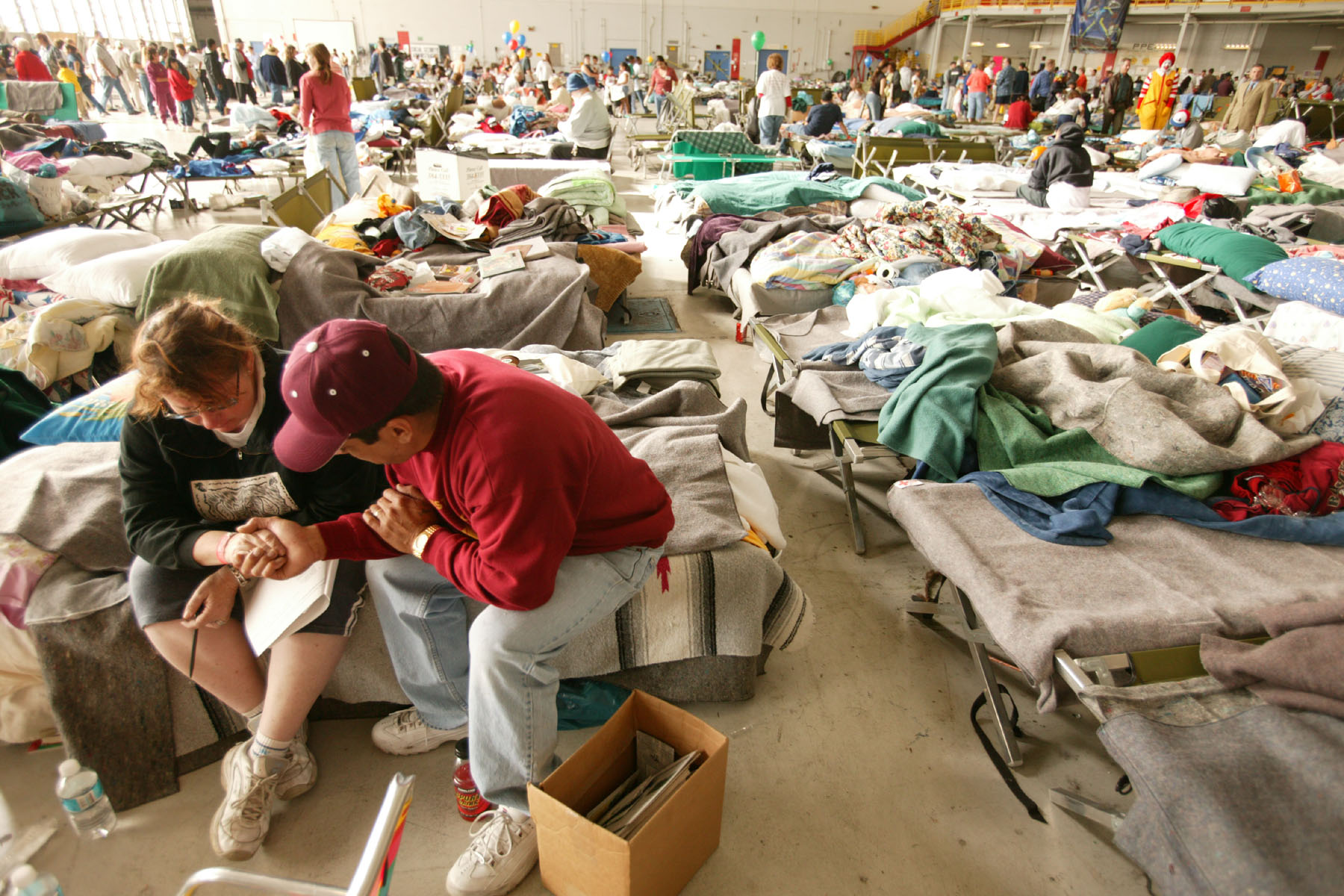 preparation of disaster contingency plan pdf