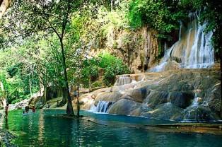 Precious fresh Water