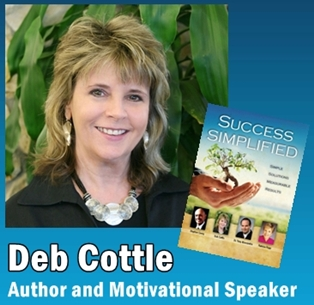 Deb Cottle Makes Several April Appearances