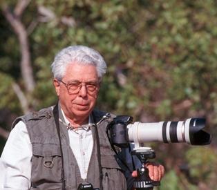 Nature Photographer Len Messineo