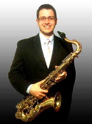 2011 Jazz Festival Scholarship Winner Named