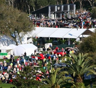Thank You From the Concours d'Elegance