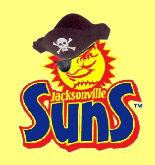 Jacksonville Suns 2011