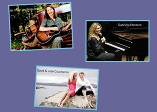 Early June Chamber Music Fest Concerts