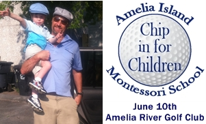 Chip in for Children Golf Tournament