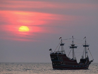 Amelia Island for the Perfect Pirate Vacation