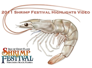 Video Summary of Shrimp Festival 2011