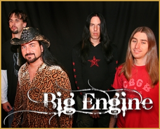 Big Engine Hosts Benefit Concert