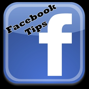 Two Really Quick Facebook Tips