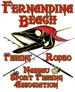 Nassau Sport Fishing Association Fishing Rodeo
