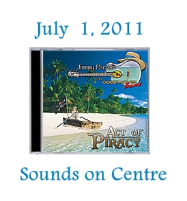 Sounds on Centre Margaritaville Party