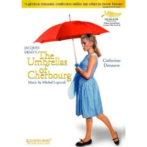 The Umbrellas of Cherbourg, Gielgud theatre, review - Telegraph