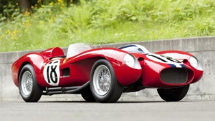 1957 Ferrari 250 Testa Rossa Prototype
