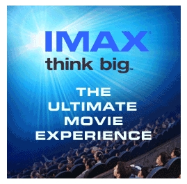 IMAX Theater at World Golf Village
