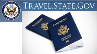 Passports Applications Now Accepted at Fernandina Library