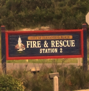Fernandina Beach Selects Next Chief of Fire Rescue