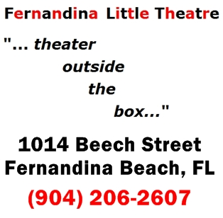 Angel Street Opens at Fernandina Little Theatre