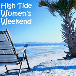 Local Seafood Favorites at High Tide Women's Weekend