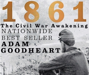 1861 Civil War Awakening