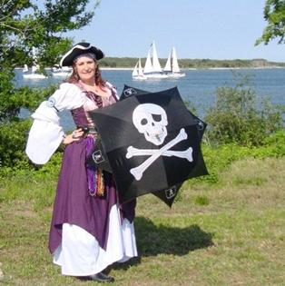 Talk Like a Pirate Activities in Fernandina Beach