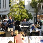 Beech Street Blues Band Opens Blues Festival at 3:45pm Friday