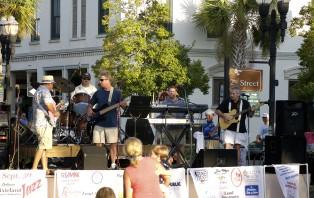 Beech Street Blues Band