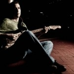 Albert Castiglia Performs at Amelia Island Blues Festival