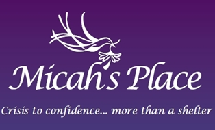 Micah's Place Observes Domestic Violence Awareness Month