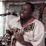 """Latest Blues News: Willie """"Big Eyes"""" Ill, Replaced by Eddie Taylor Jr."""