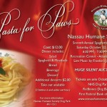 2011 Pasta for Paws