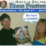 SearchAmelia Has Announced Winner of VIP Package