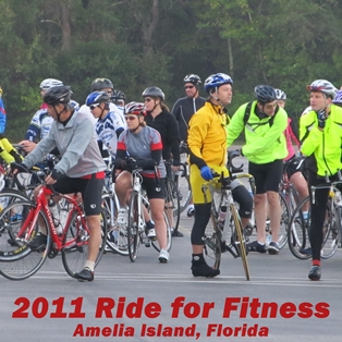 Ride for Fitness 2011 Video