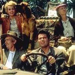 The Beverly Hillbillies Had No BILL OF RIGHTS