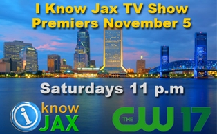 I Know Jax Comes to Television
