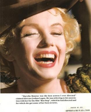 Marilyn Monroe Was it Drugs, Suicide or Murder