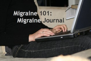 Migraine Journals to manage the pain