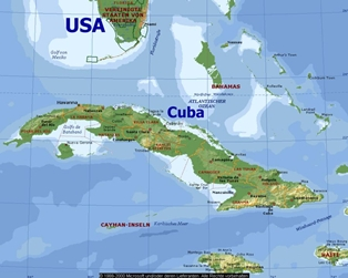 A Discussion About Cuba