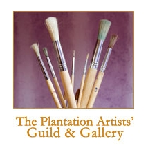 Fall Exhibit of New Work by Plantation Artists