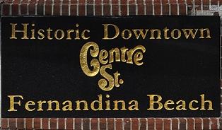 November 15th Fernandina City Commissioner Agenda