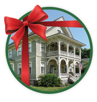 Fifth Annual Holiday Home Tour