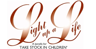 Light Up a Life Benefits Take Stock in Children