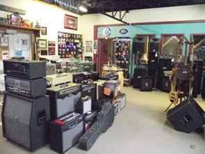PA's and AMPS