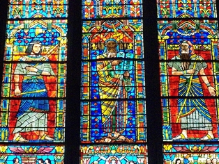 Stained Glass Through the Ages