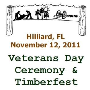 Hilliard Celebrates Timberfest and Veterans
