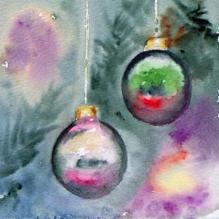 Christmas-by Carol Sprovtsoff