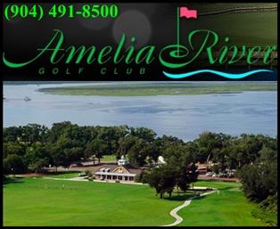 Amelia River Golf Course Ribbon Cutting