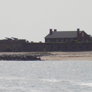 Fort Clinch December Beach Clean Up