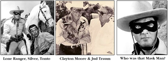 Clayton Moore Football About Clayton Moore